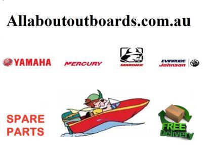 Outboard parts johnson evinrude mercury mariner yamaha honda Epping Whittlesea Area Preview