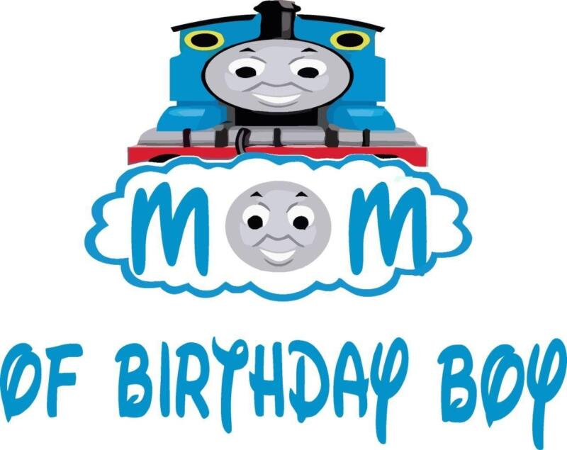 thomas the train birthday | ebay