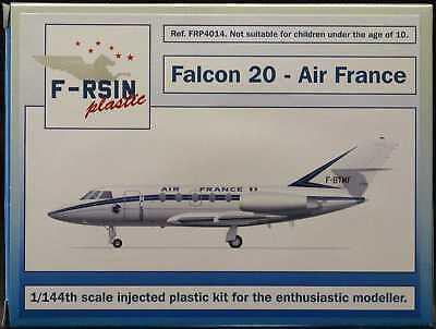 F-RSIN Models 1//144 BREGUET Br.763 Air France Airlines F-BASO