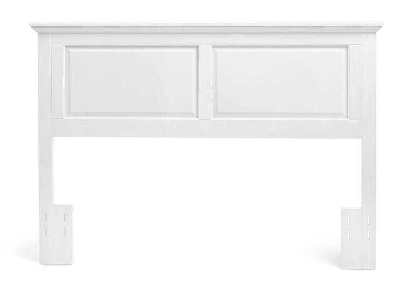 Glenwillow Home Arcadia Panel Headboard