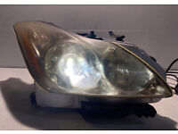 LED Fog Light Protekz Kit H1 6000K CREE for 2008-2010 Infiniti G37 COUPE