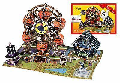 Halloween - 112 Teile Theme Park 1 (Themen Halloween)