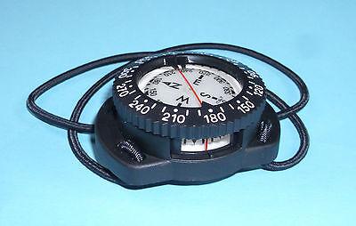 DIR TEC Bungee Tauch Kompass Compass
