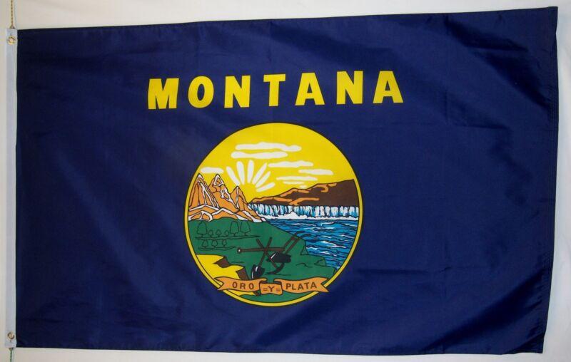 Montana State  3