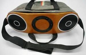 Marley 'Bag of Riddim' Portable Bluetooth Speaker, VGC Nerang Gold Coast West Preview