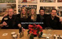 >>> MUSIC FOR ALL GENERATIONS First Class Partyband <<< Bremen (Stadt) - Bahnhofsvorstadt  Vorschau