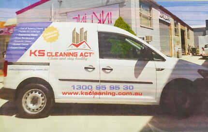 $260 FOR END OF LEASE & CARPET STEAM CLEANING