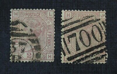 CKStamps: Great Britain Stamps Collection Scott#67 Victoria Used