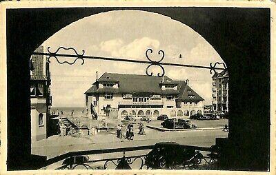 CPA - Belgique - De Panne - La Panne - Casino Kursaal