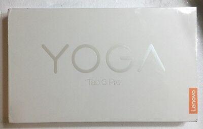 "Lenovo 10.1"" Yoga Tab 3 Pro 64GB Tablet (Wi-Fi) Quad Core Projector"