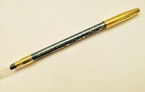 lancome eyeliner le crayon khol teal blue waterproof ebay. Black Bedroom Furniture Sets. Home Design Ideas