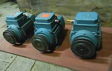ASEA three (3) phase electric motor 1 HP (0.75kW) High Wycombe Kalamunda Area Preview