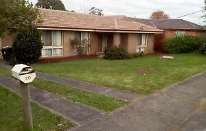 Family Home Or Investment - 20 Rangeview Street, Warragul, 3820 Drouin Baw Baw Area Preview