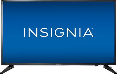 """Open-Box Excellent: Insignia- 39"""" Class - LED - 720p - HDTV"""