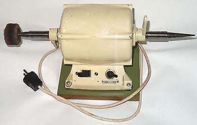 Poliermotor, Moderma, Polierbock, Poliermaschine, Flume, Polishing motor germany