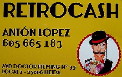 lopezcarayol123 monedas y billetes