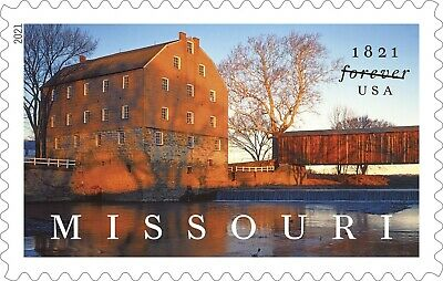 5626 Missouri Statehood US Single Stamp Mint/nh SHIPS FREE Delivery After 8/17