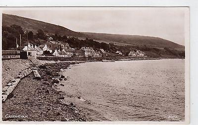 CAIRNRYAN: Wigtownshire postcard (C3727).