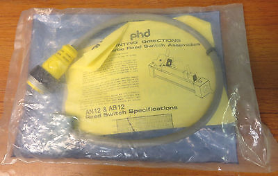 Phd Ab12 Magnetic Reed Switch