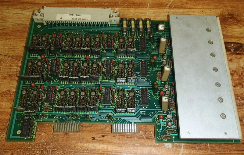 Siemens Circuit Board E88430-A3653-C4-B _ E88430A3653C4B PCB
