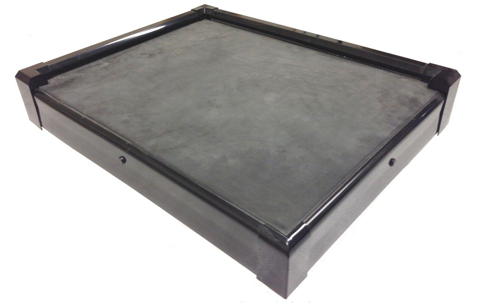 Gutter Drip Trim For Epdm Rubber Roofing U Pvc 163 16 89