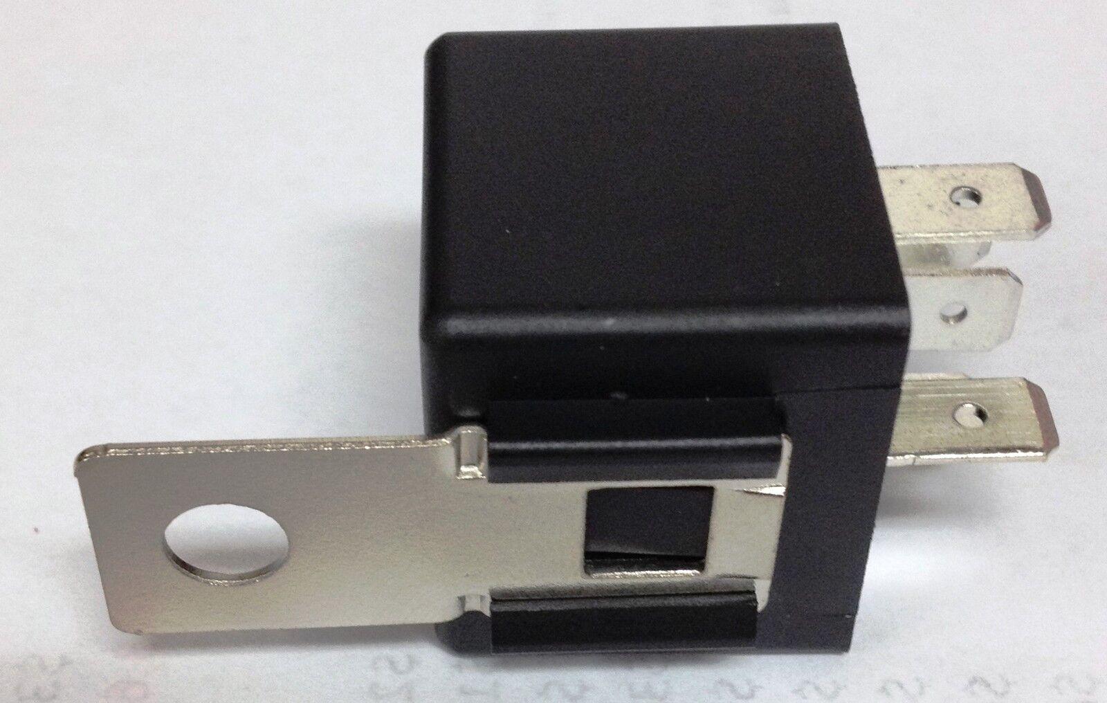 New Universal 5 Pin 12v Dc 40a Automotive Car Relay 699 Picclick 12 Volt 2 Of