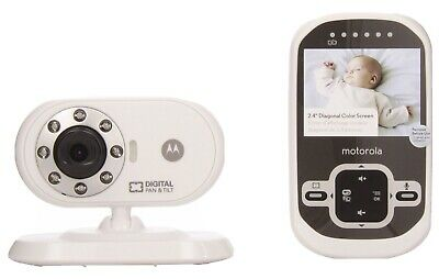 Motorola infant Baby Monitor Video Digital Camera