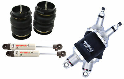 RideTech 11130298 Air Suspension System