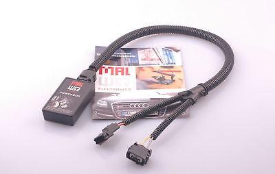 CR6 Tuning Chip Box passt für Mercedes CLK 270 CDI 163 PS Serie
