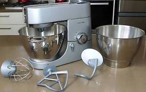 kenwood chef Blenders, Juicers & Food processors Gumtree Australia Free Local Classifieds