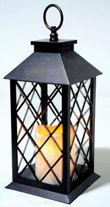 led windlicht m bel wohnen ebay. Black Bedroom Furniture Sets. Home Design Ideas