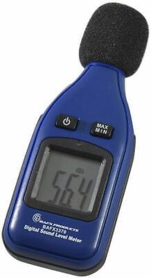 Bafx Products - Decibel Metersound Pressure Level Reader Spl 30-130dba