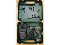 Bosch 18v combi drill dewalt makita hilti Milwaukee ryobi Hitachi)