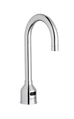 Elkay Lkb721c Elkay Commercial Sensor Scrubhandwash Faucet Chrome
