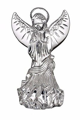 Waterford Crystal Lismore Angel of Prayer
