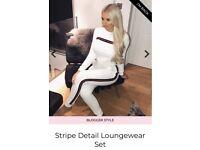 Job lot wholesale ladies lounge wear tracksuit