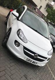 *REDUCED* 2014 Vauxhall Adam (24 Months Gold Warranty)