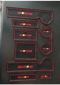 Anti slip dash kit