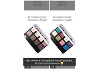 EYE IMPRESSIONIST 8-IN-1 WET &DRY EYESHADOW PALETTE
