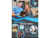 Personal trainer Stanmore - private gym