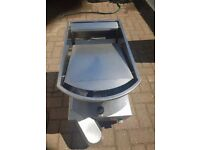 potato chipper very good condition