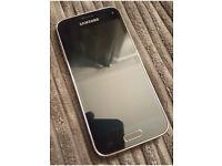 Samsung Galaxy S5 Mini Midnight Blue 16GB Unlocked