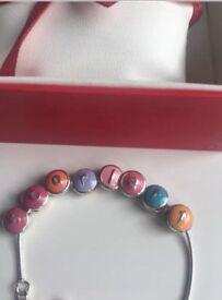 Kit Heath Personalised bracelet - Scarlett