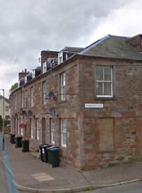 1 bed flat in Stanley near Perth