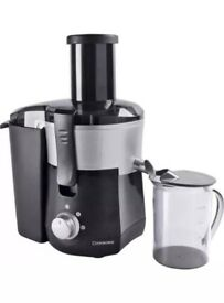 Cookworks Whole Fruit Juicer KP60PD
