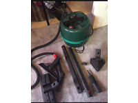 Steam cleaner (free delivery)