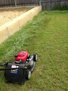 Kirk's Mowing, Gutters and Gardens Ellenbrook Swan Area Preview