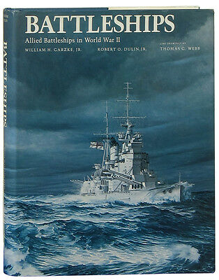 Allied Battleships World War Ii Britain France Netherlands Soviet Union Russian