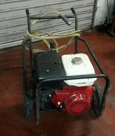 Honda power washer for sale