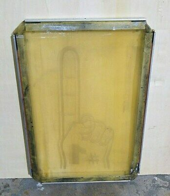 Silk Screen Frame 20 X 30